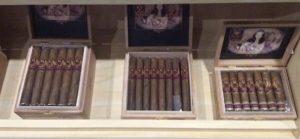 Cigar News: Micallef Migdalia Corona Extra Introduced at 2019 IPCPR Trade Show