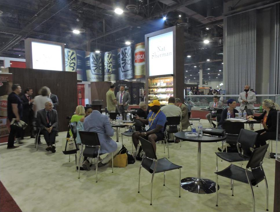 IPCPR 2019 Spotlight: Nat Sherman International