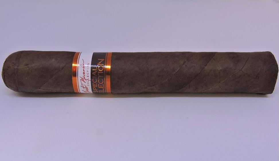 Cigar Review: Nestor Miranda Special Selection Toro (2019) by Miami Cigar and Company