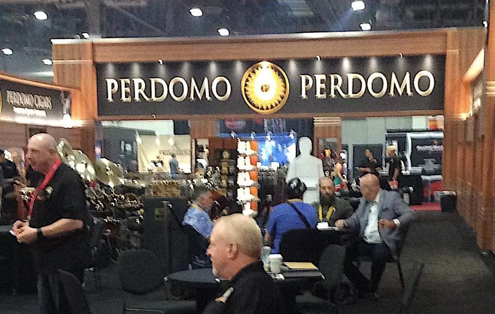 Cigar News: Perdomo Cigars Confirms Attendance for PCA 2020