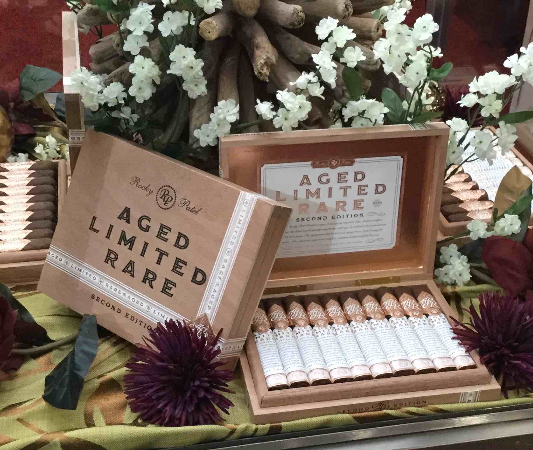 Cigar News: Rocky Patel ALR Second Edition Debuts at the 2019 IPCPR