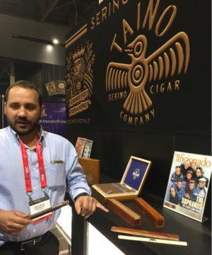 IPCPR 2019 Spotlight: Serino Cigar Company