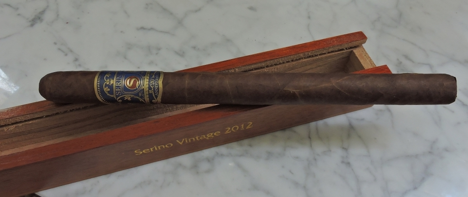 Cigar News: Serino Royale Vintage 2012 Showcased at 2019 IPCPR