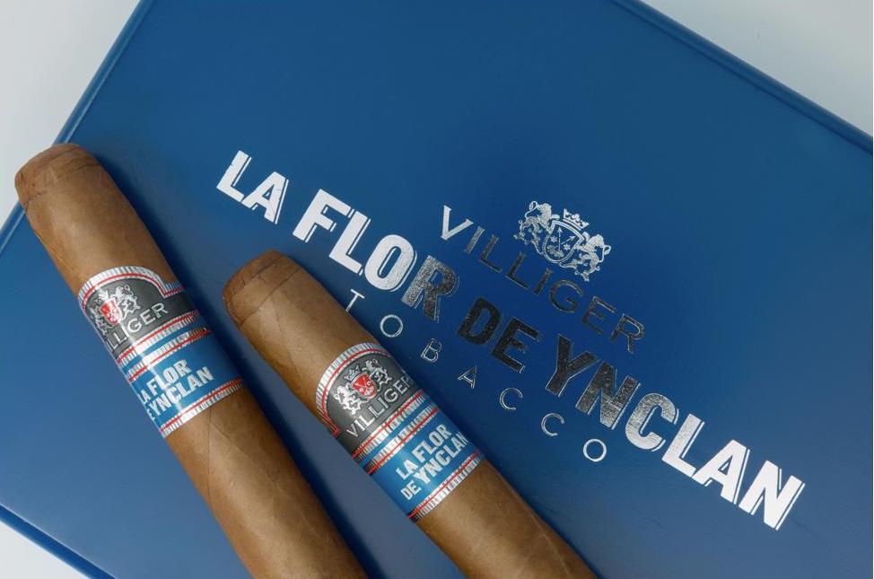 Cigar News: Villiger La Flor de Ynclan Toro Announced