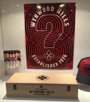 Cigar News: Wynwood Hills 60 x 6 Vitolas Introduced