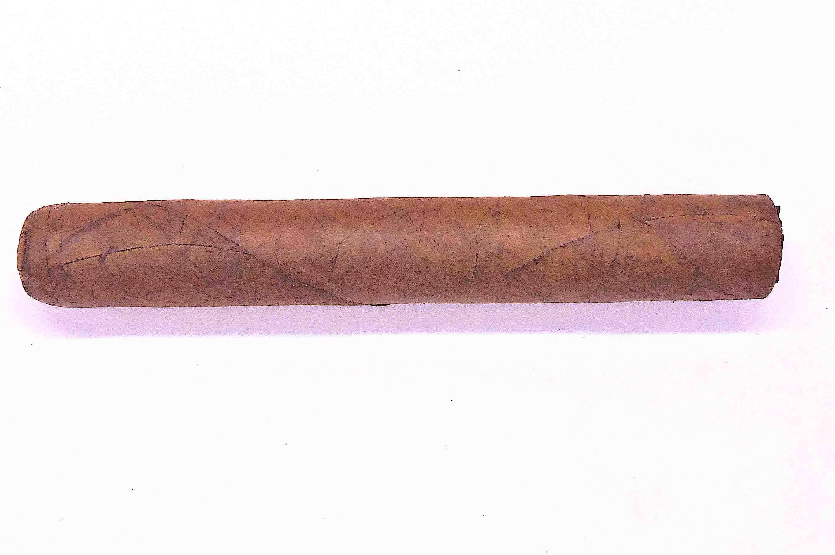Cigar Review: Aganorsa Leaf Ground N Pound Elbow Candy