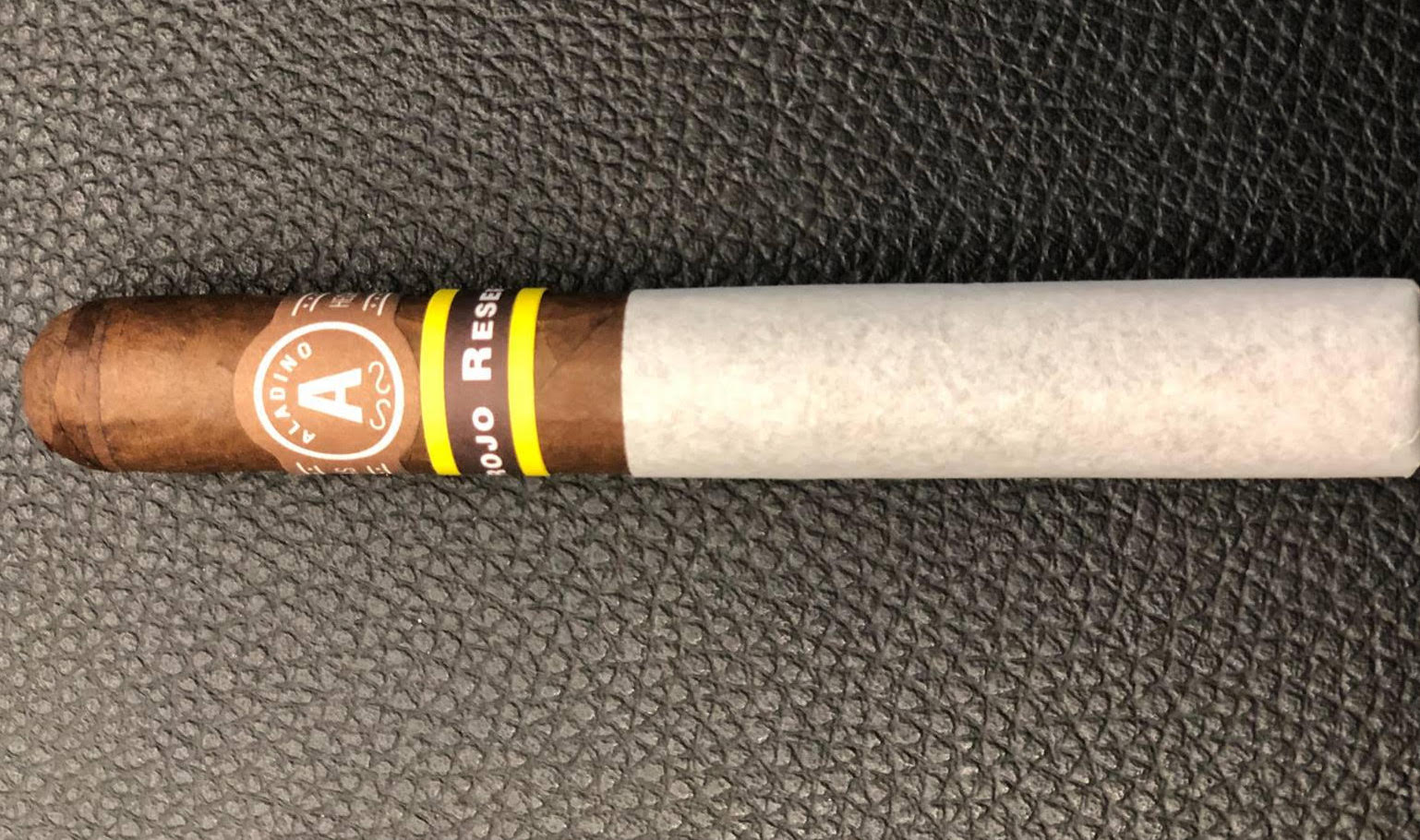 Cigar News: JRE Tobacco Co. to Introduce Limited Aladino Corojo Reserva No. 4