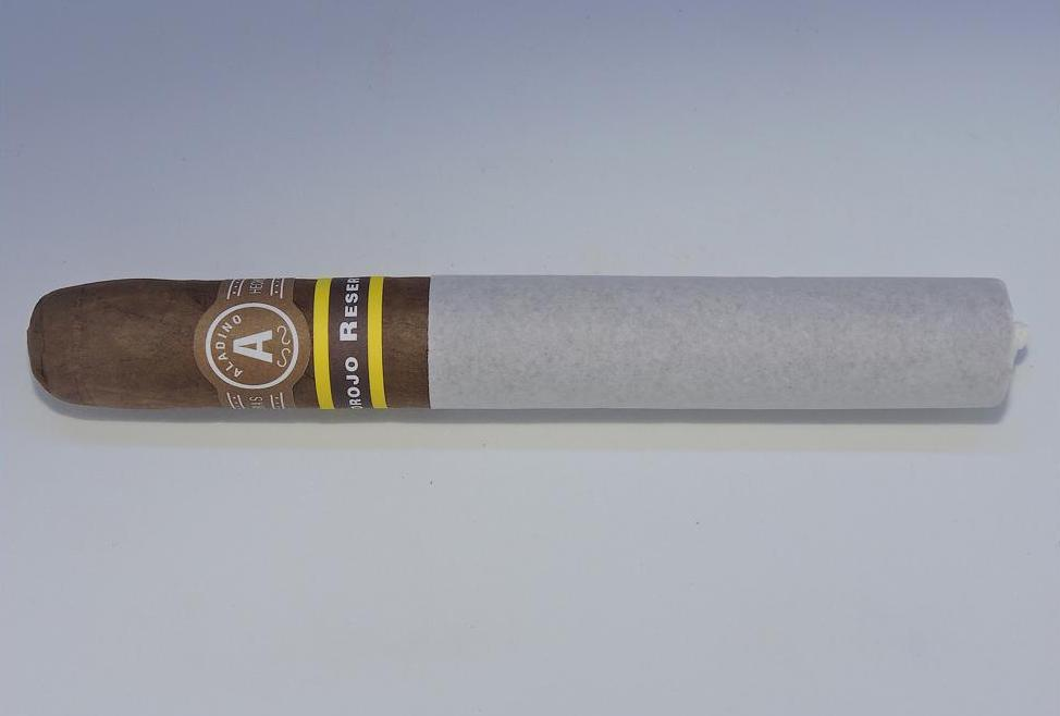 Cigar Review: Aladino Corojo Reserva Toro by JRE Tobacco Co.
