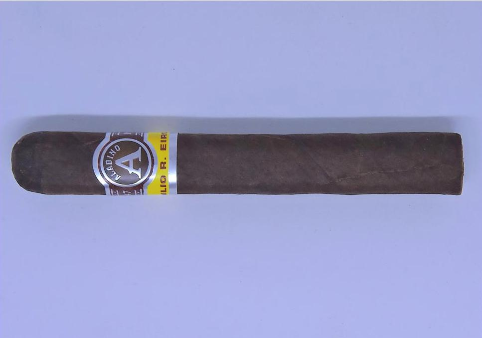 2019 Cigar of the Year Countdown #6: Aladino Maduro Corona by JRE Tobacco Co.