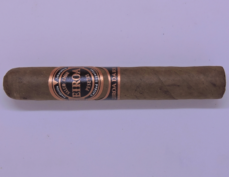 Eiroa Dark 50 x 5 by CLE Cigar Company