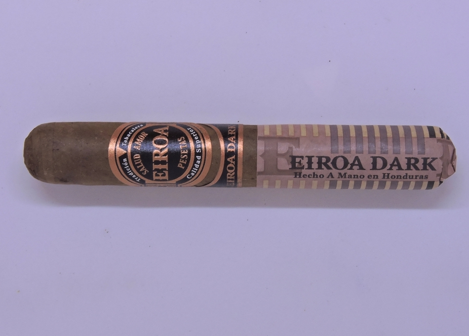 Cigar Review: Eiroa Dark 50 x 5 by C.L.E. Cigar Company