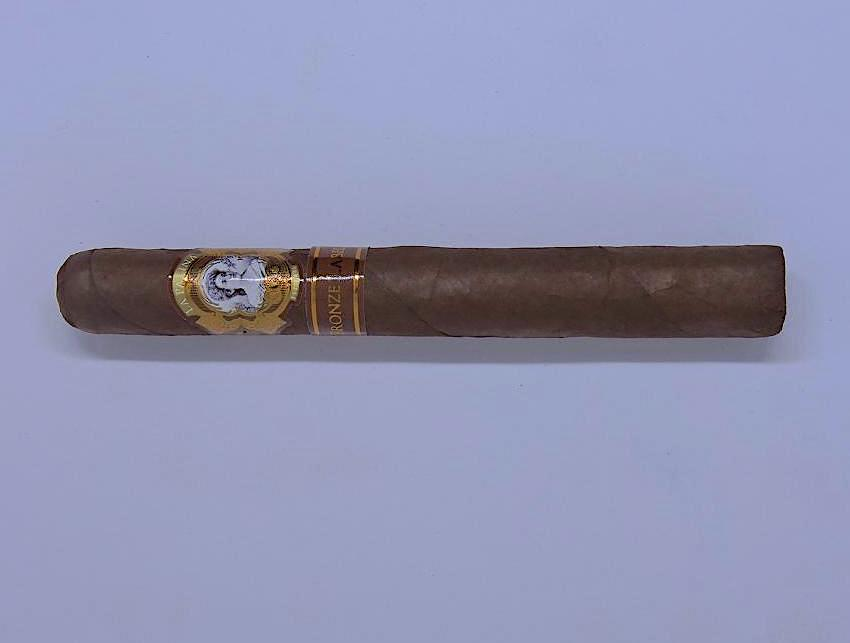 Agile Cigar Review: La Palina Bronze Label Toro