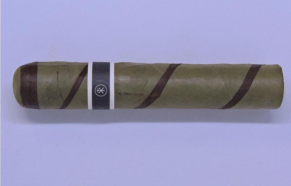 Cigar Review: RoMa Craft Tobac CroMagnon EMH Don Bosco