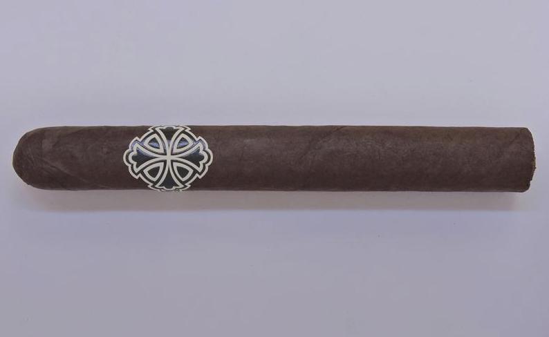 Sin Compromiso No. 7 by Dunbarton Tobacco & Trust