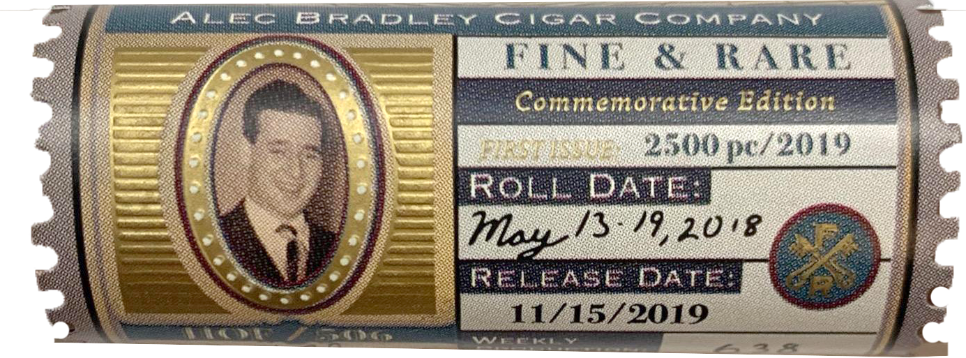 Cigar News: Alec Bradley Fine & Rare HOF / 506 Announced