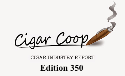 Cigar Industry Report: Edition 350 (10/12/19)