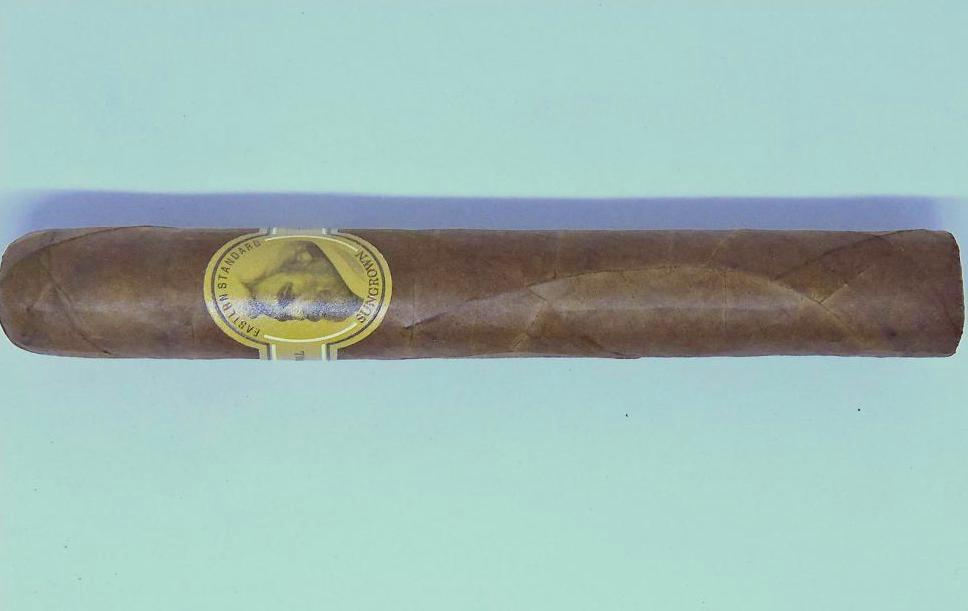 Cigar Review: Eastern Standard Sungrown Toro Extra by Caldwell Cigar Company