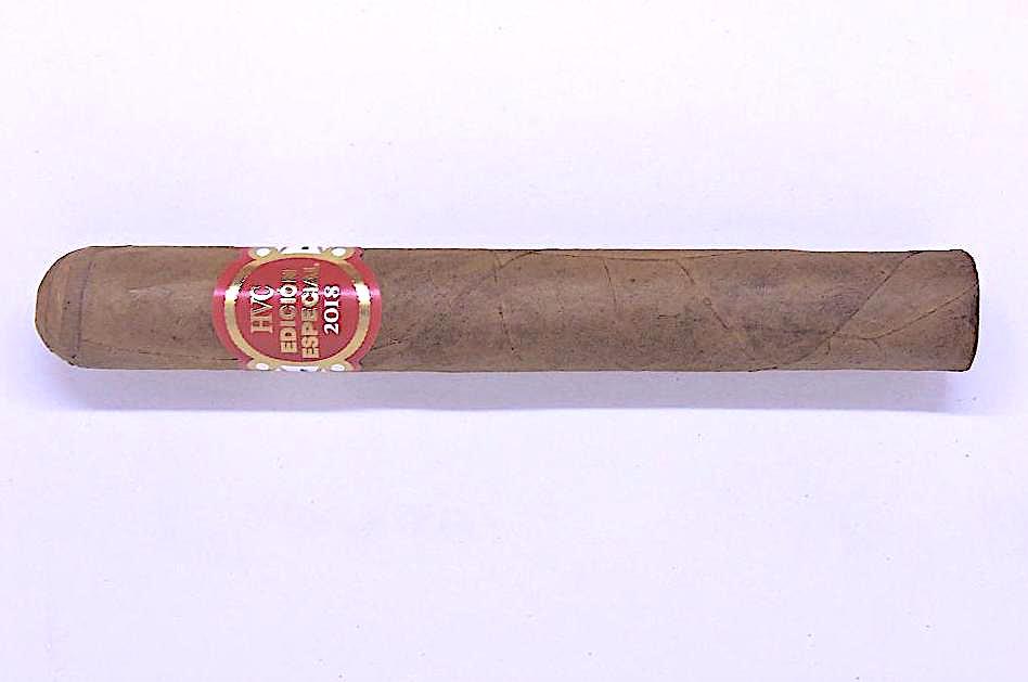 Cigar Review: HVC Edición Especial 2018 Toro