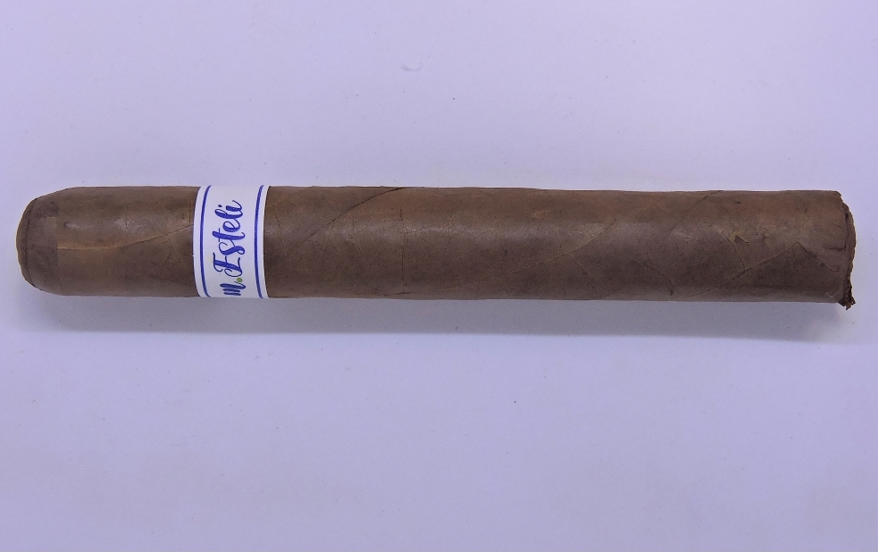 Cigar Review: M.Esteli Toro by Bombay Tobak