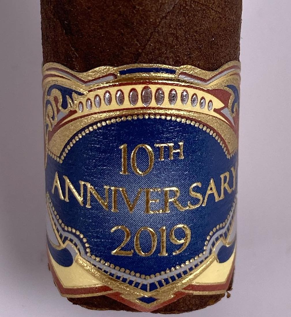 Cigar News: My Father Cigars to Release Jaime Garcia Reserva Especial 10th Anniversary Limited Edition 2019