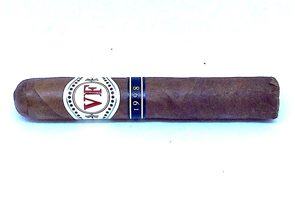 Cigar Review: VegaFina 1998 VF 52