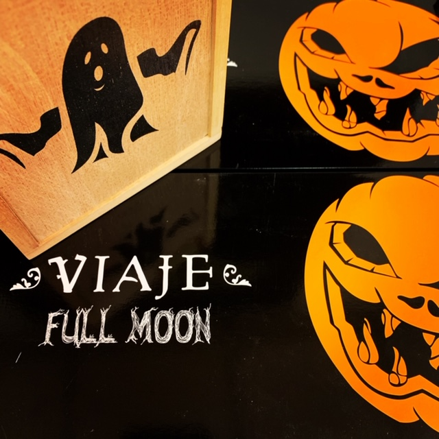 Cigar News: Viaje Halloween Releases Arrive at Retailers