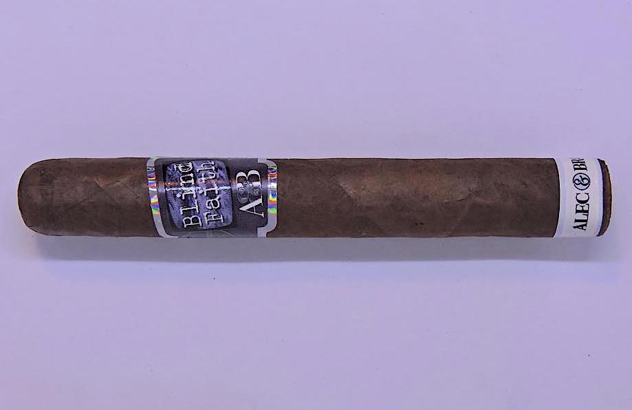 Cigar Review: Alec & Bradley Blind Faith Toro