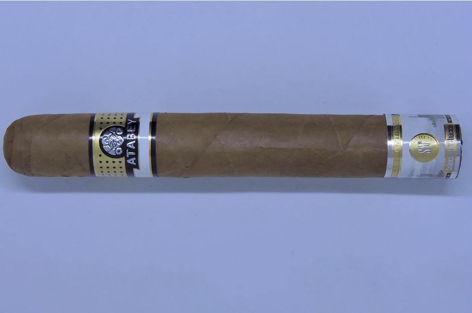 Agile Cigar Review: Atabey Ritos by Selected Tobacco