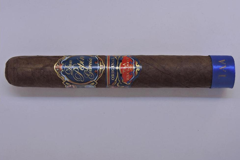 Cigar Review: Don Pepin Garcia Original TAA Exclusive Limited Edition 2019 by My Father Cigars