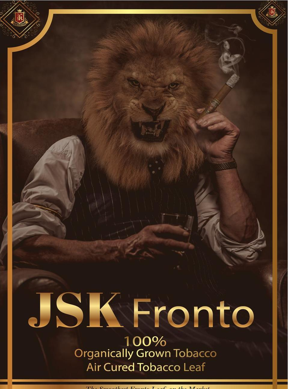 News: JSK Fronto to be Introduced at TPE 2020