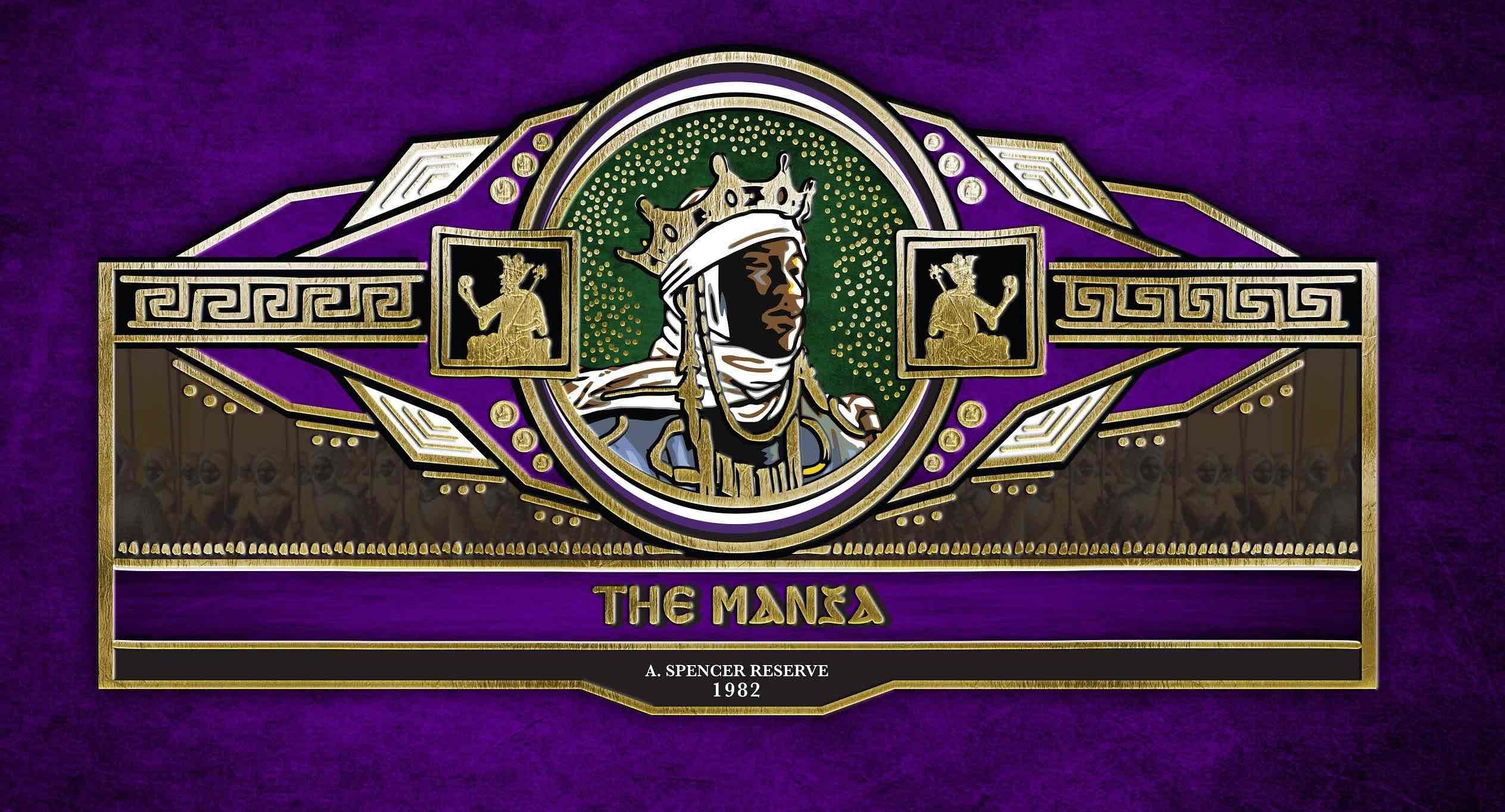 Cigar News: Alex Spencer Reserve to Release The Mansa