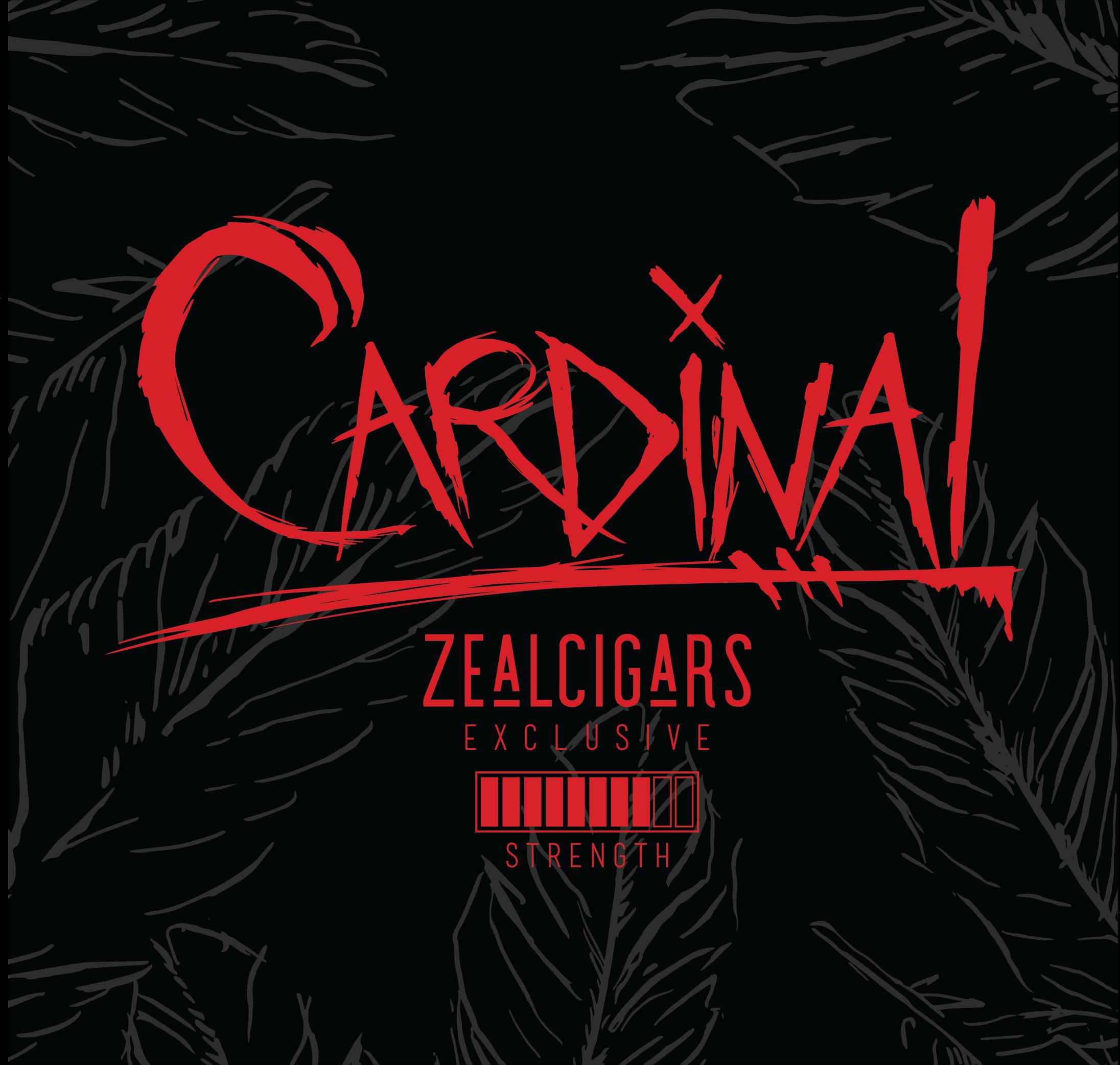 Cigar News: Blackbird Cigar Company Cardinal Announced as Shop Exclusive for Zeal Cigars, Then Cancelled