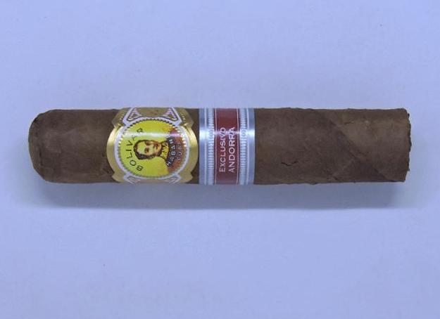 Cigar Review: Bolívar Exclusivo Regional Andorra Short Bolivar