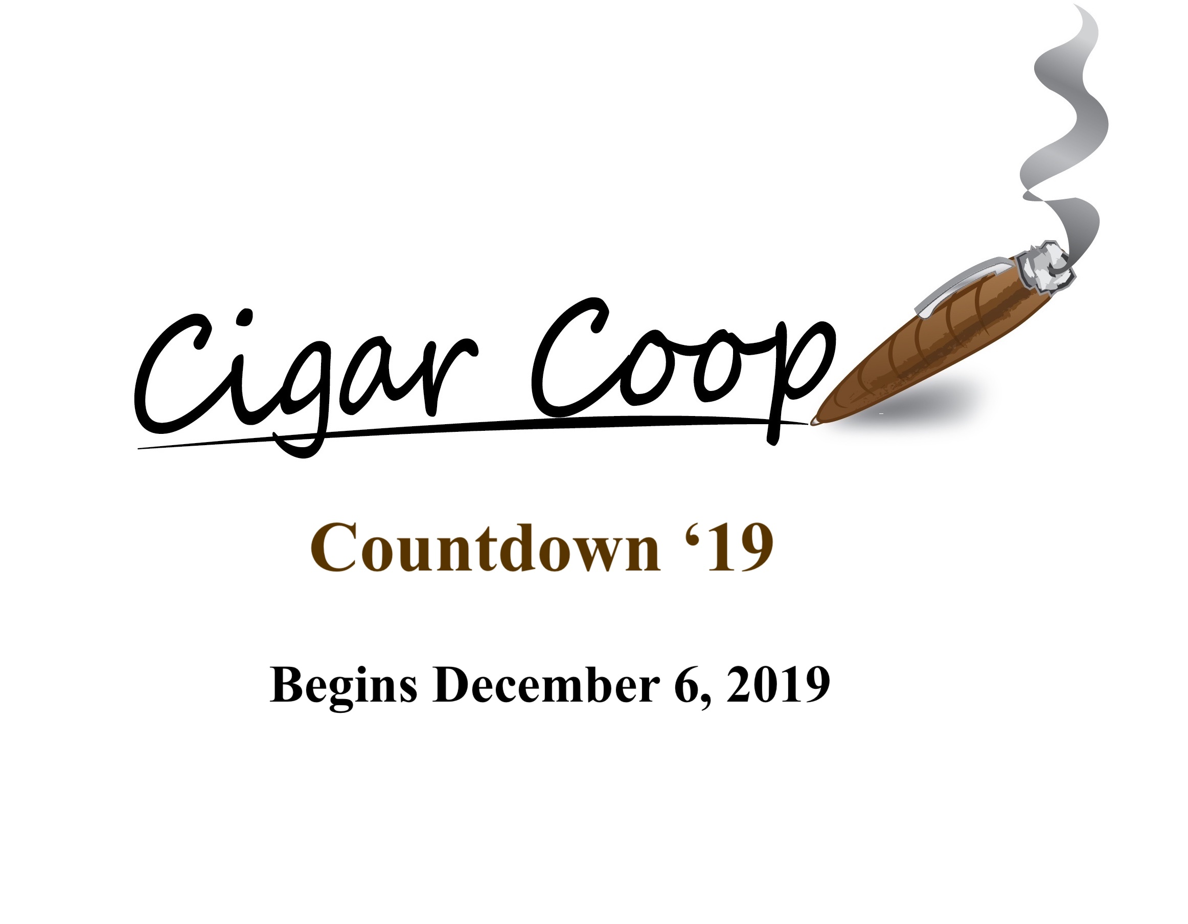 Announcement: Criteria for the 2019 Cigar of the Year Countdown