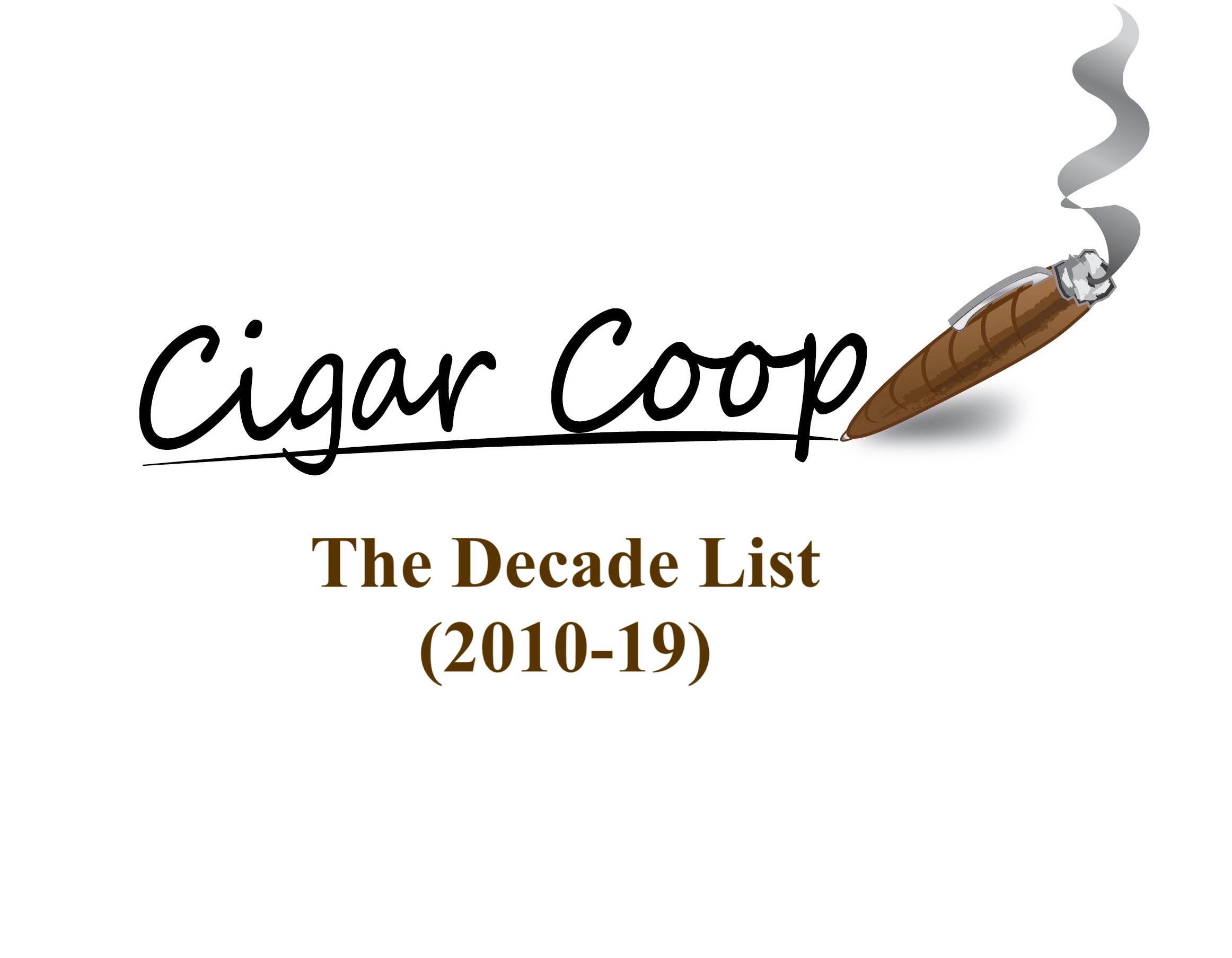 Feature Story: The Decade List – 2010 to 2019