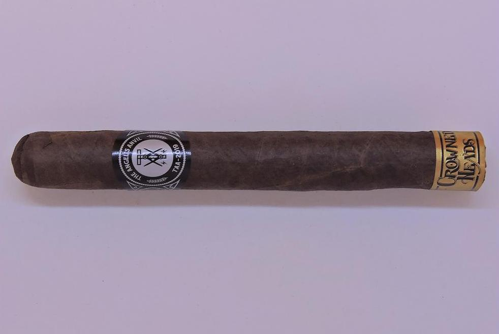 Cigar Review: Crowned Heads The Angel's Anvil 2019