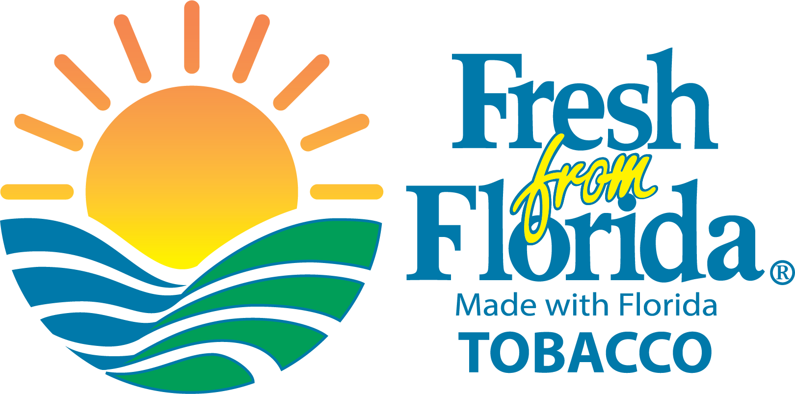 "Cigar News: Florida Department of Agriculture Provides ""Fresh from Florida"" Logo for FSG Tobacco"