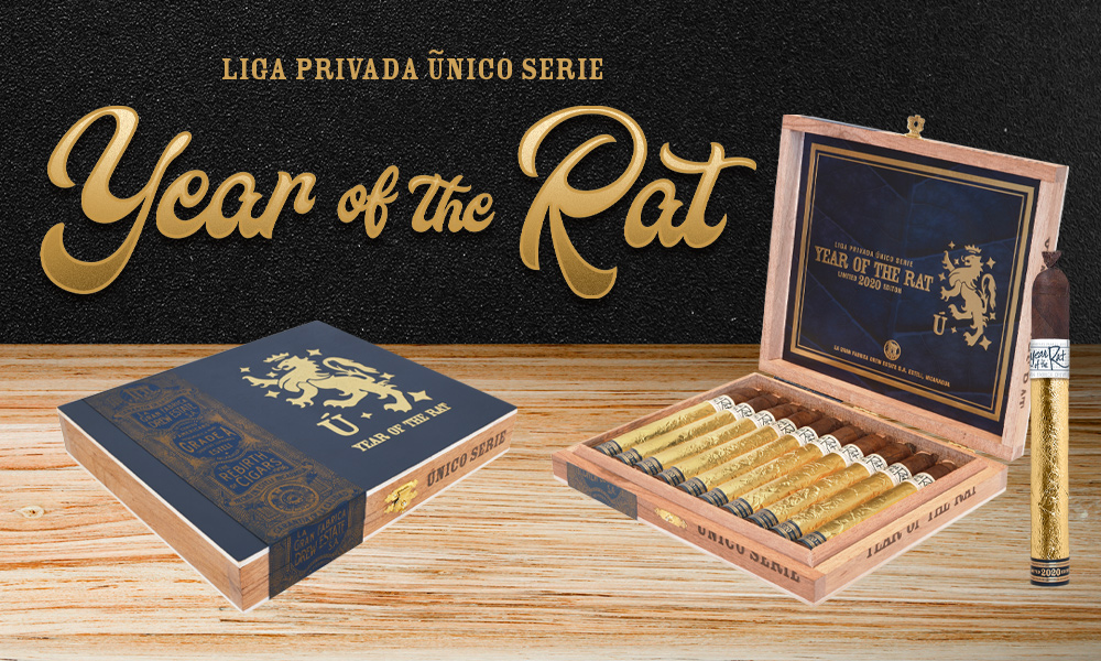 Cigar News: Liga Privada Unica Serie Year of the Rat to Return as Event Only Cigar