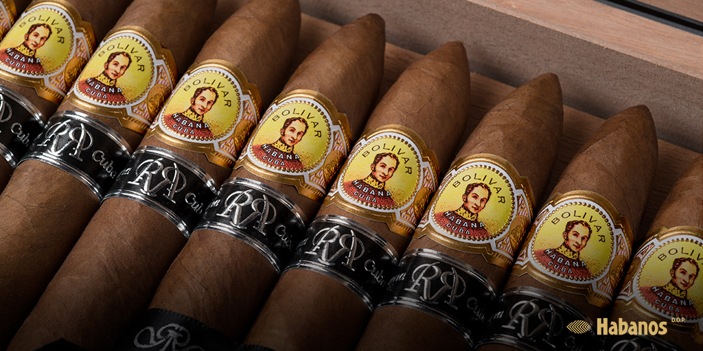 Cigar News: Bolivar Belicosos Finos Reserva Cosecha 2016 Makes Debut at XXII Festival del Habano