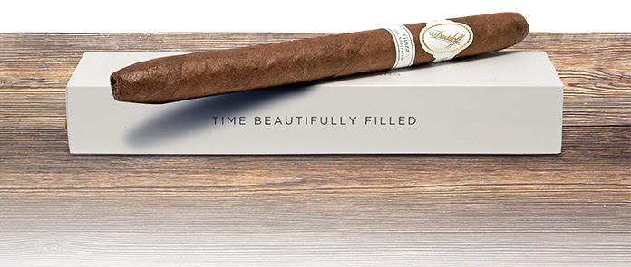 Cigar News: Davidoff Ginza 10th Anniversary Announced as next Vault Series Release