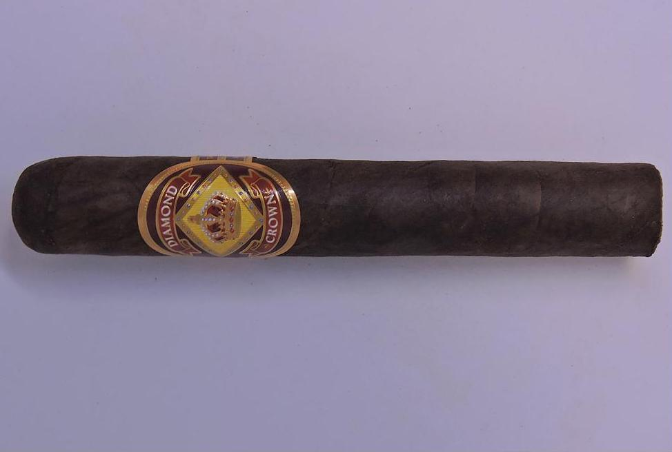 Diamond Crown Maduro No. 4 by JC Newman Cigar Company