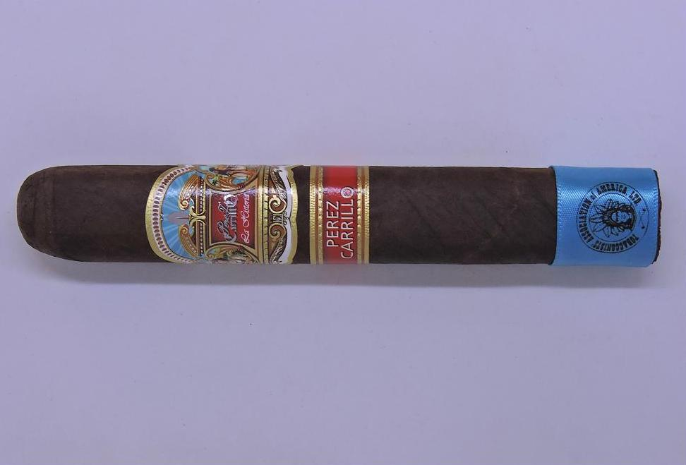 Agile Cigar Review: E.P. Carrillo La Historia 656 (2019 TAA Exclusive)