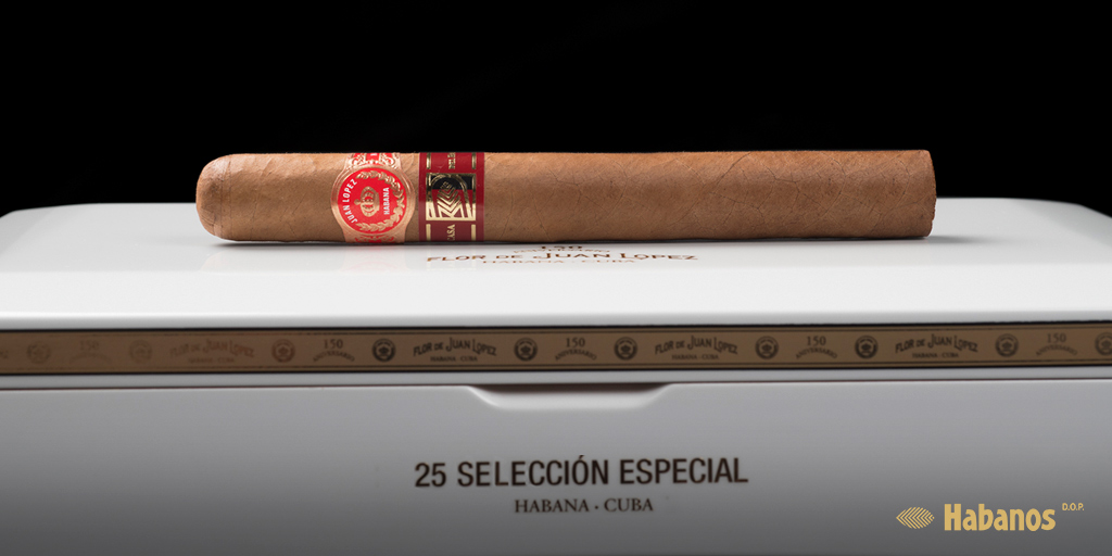 Cigar News:Juan López Selección Especial Launches at Festival Del Habano XXII