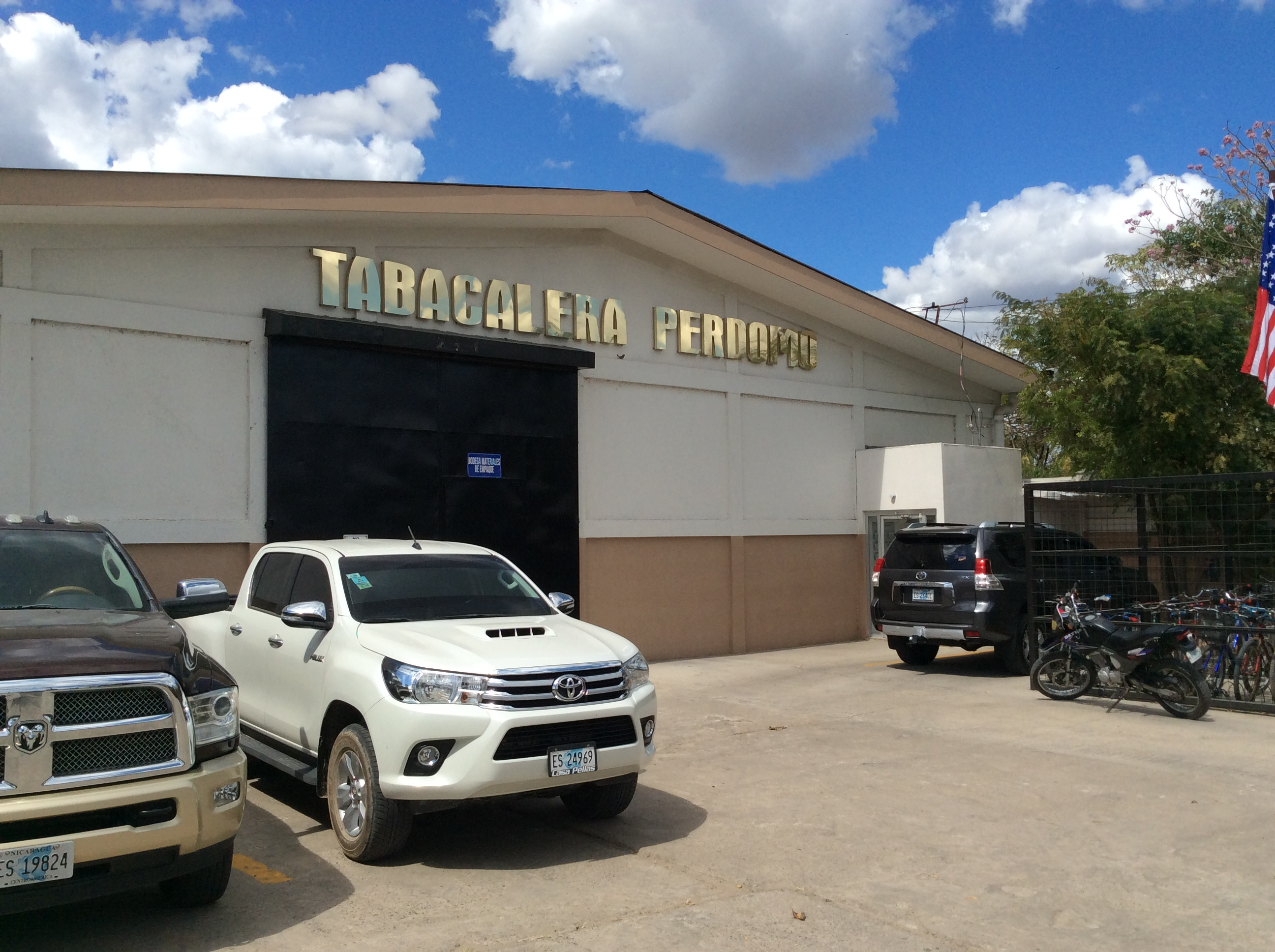 The Blog: Perdomo Tour – Day Three
