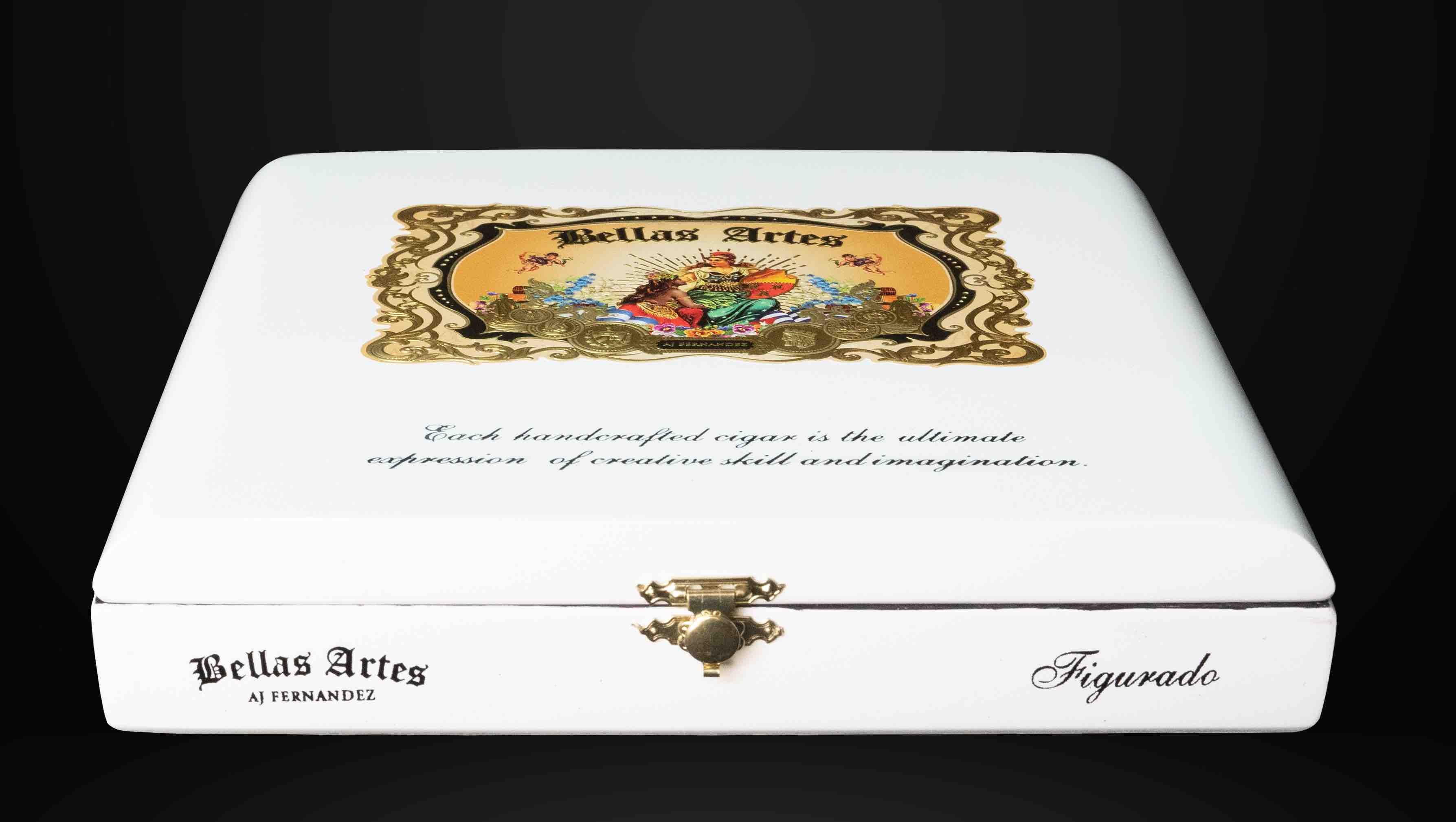 Cigar News: AJ Fernandez Belles Artes Maduro Figurado to be a Part of 2020 TAA Exclusive Series