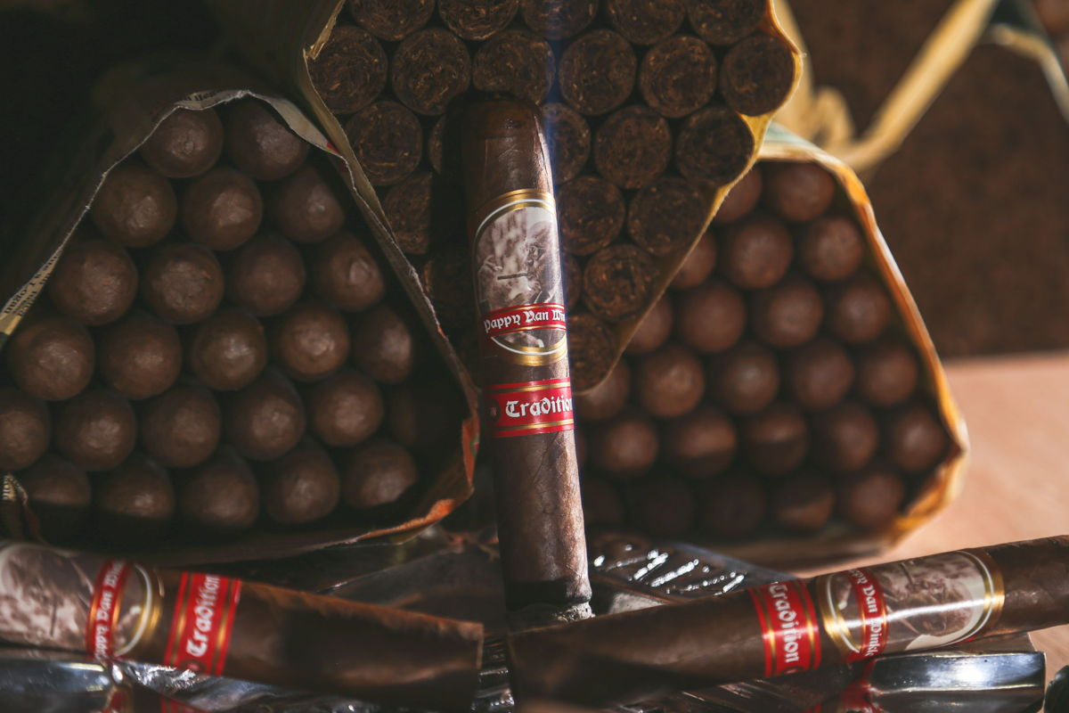 Cigar News: Drew Estate Pappy Van Winkle Tradition Cigar Becomes Exclusive to Pappy & Co.
