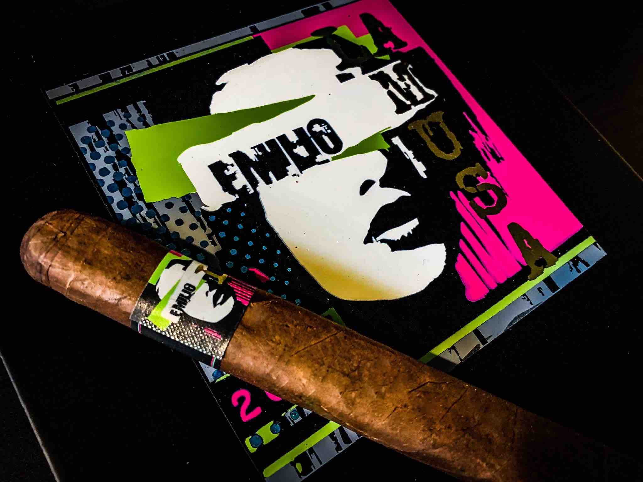 Cigar News: Emilio La Musa Heading to Retailers This Month
