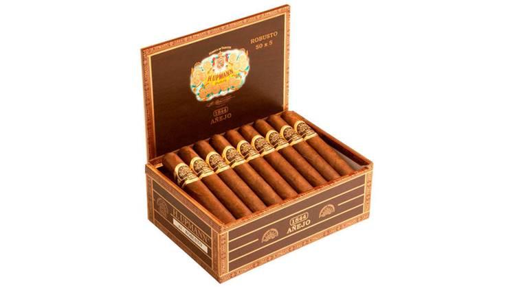 Cigar News: Altadis USA Announces H. Upmann 1844 Añejo