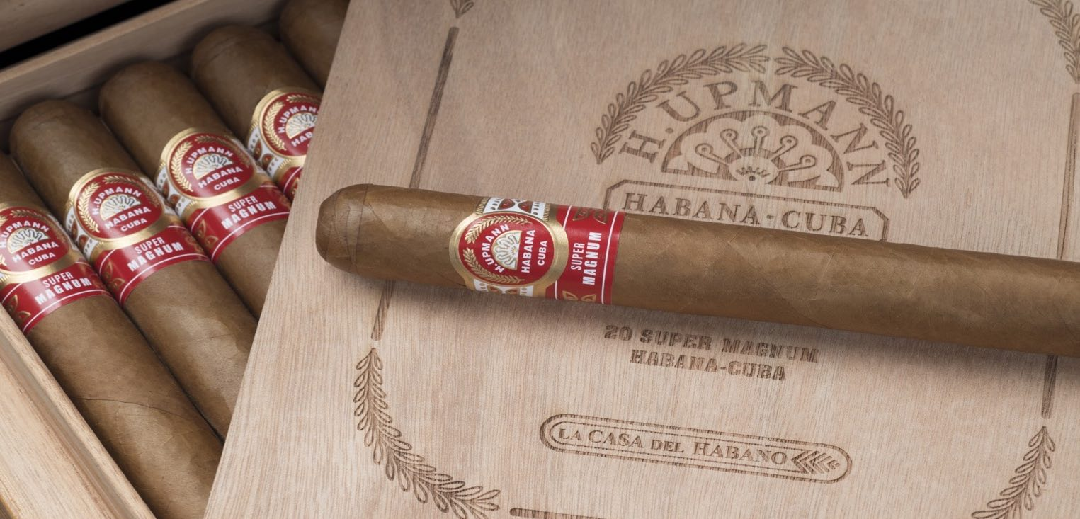 Cigar News: H. Upmann Colección Habanos Super Magnum Launched at XXII Festival Del Habano