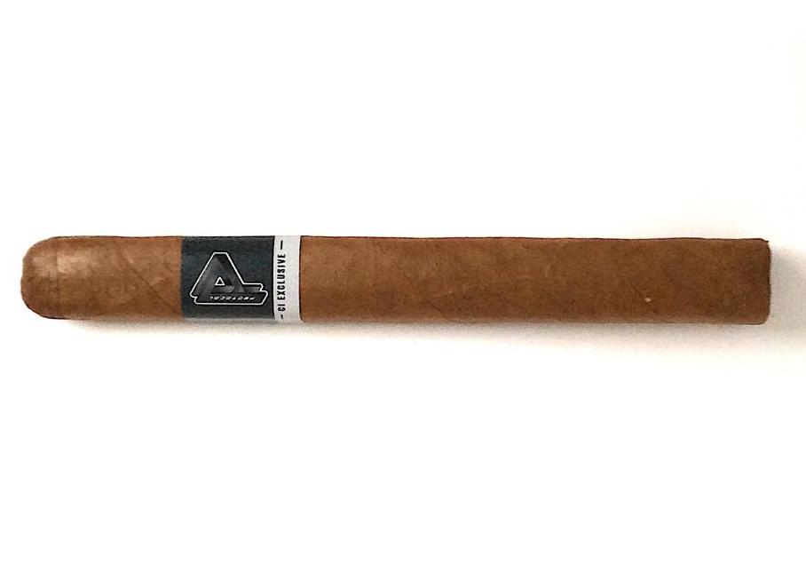 Cigar Review: Protocol Confidential Informant (Toro) by Cubariqueño Cigar Company